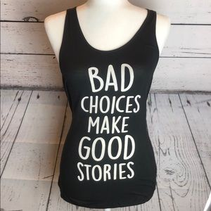 Tops - Awesome Tank Top